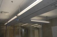 Научный центр Ahhaa. Потолочный хобот Waldner GmbH