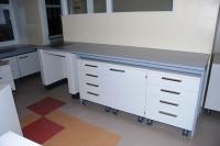 Интегрируемый стол для весов